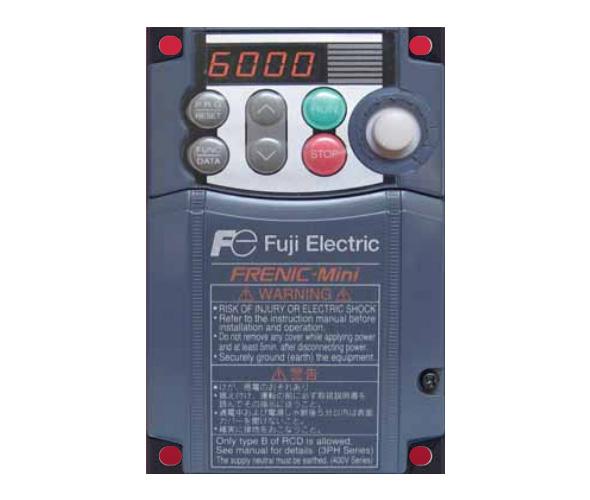 富士低压变频器N-mini